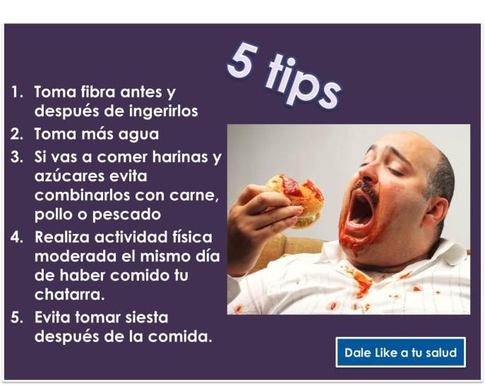 !!QUIERO COMER COMIDA CHATARRA!! 5 TIPS PARA REDUCIR EFECTOS NEGATIVOS