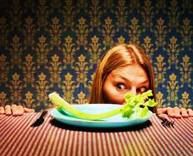 Si dejo de desayunar o comer, ¿Bajaré de peso?