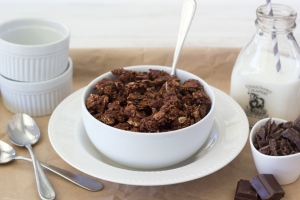 Double-Chocolate-Coconut-and-Almond-Granola-3