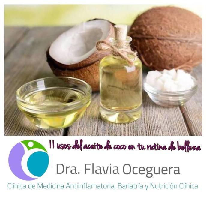 11 usos coco